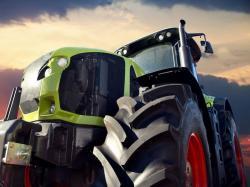 Kmetijske pnevmatike
