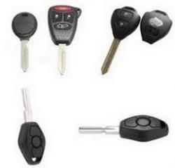 Ohišja avtomobilskih ključev