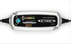 ctek polnilnik mxs 5.0 test&charge 12v eu-d
