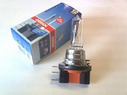 Žarnica 12v h15 55w pgj23t-1 - osram