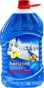 paulina horizont zimska tekočina za vetrobransko steklo -30 limona 3l pet