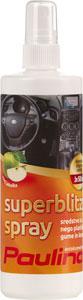 paulina superblitz spray jabolko 250ml