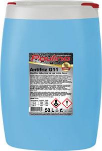 paulina antifriz g11 -38 moder 50l