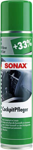 sonax spray za nego armature new car 400ml