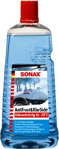 sonax tekočina za vetrobransko steklo -20 2l