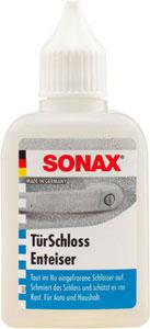 sonax odmrzovalec ključavnic 50ml