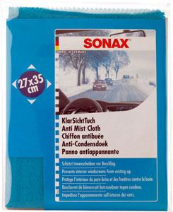 sonax krpica proti rosenju stekel