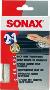 sonax gobica za odstranjevanje mrčesa