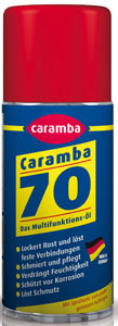 multi olje caramba 100 ml
