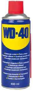 wd-40, 400 ml