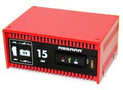 polnilec akumulatorja - absaar, 12v, 15a